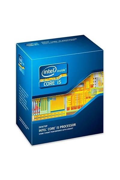 Intel Core i5 4590 3.3GHz 6MB 1150p