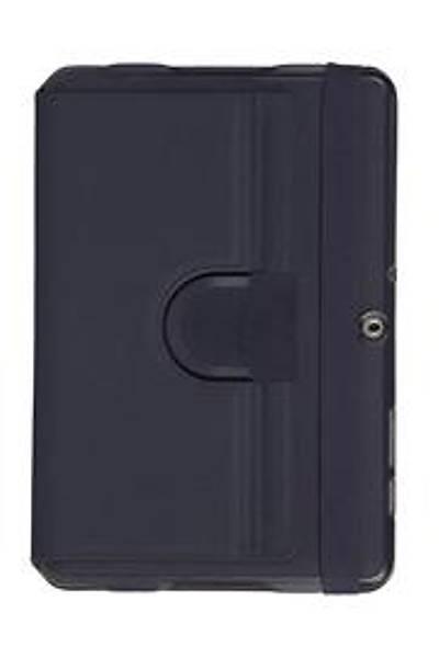 Targus Versavu 360 Dönebilen Samsung Tab3 10 inc Tablet Kýlýfý Mavi THZ20501
