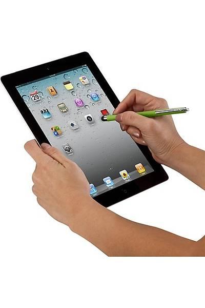 Targus AMM0102 iPad Kalemi Yeþil