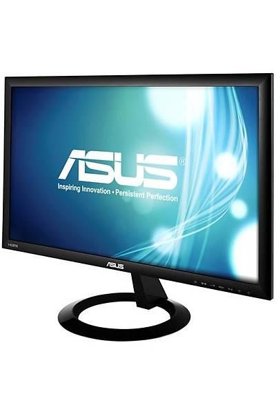 Asus 21.5 VX228H Led MM HDMI Monitör 1ms Siyah
