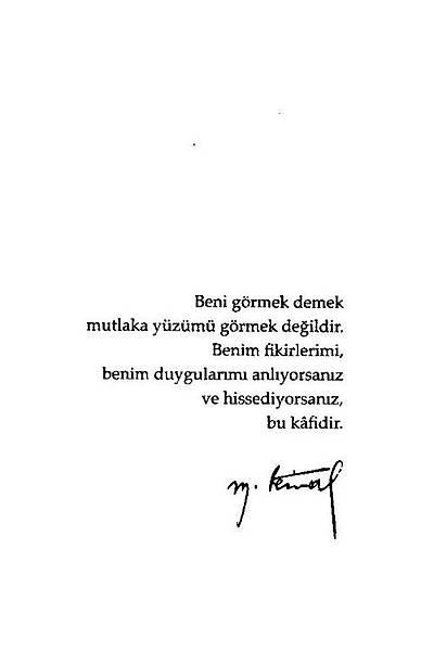 Mustafa Kemal - Yýlmaz Özdil