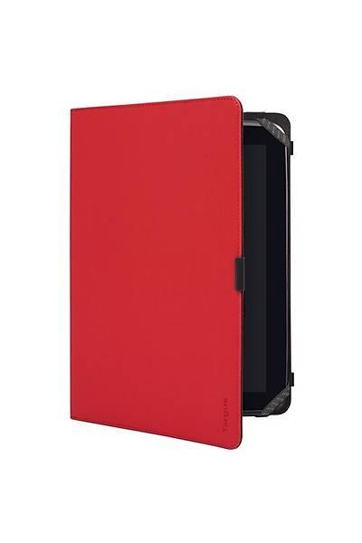 Targus Universal 9-10 inc Flip Tablet Kýlýfý Kýrmýzý THZ33901