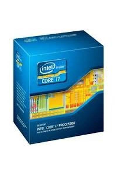 Intel Core i7 4790K 4.0 GHz 8MB 1150p Ýþlemci