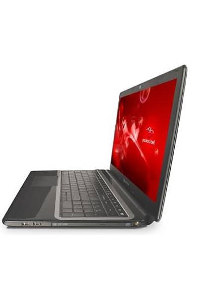Packard Bell TE69-HW-618TK Notebook