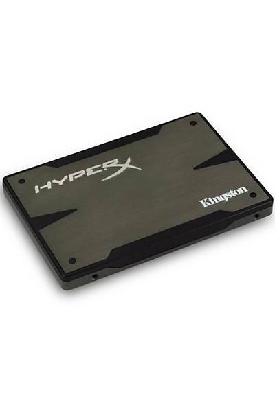Kingston HyperX 3K 120GB SSD Disk Sata 3 (103S3)