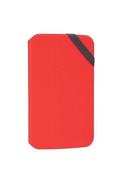 Targus Evervu Samsung Tab4 7 inc Tablet Kýlýfý Kýrmýzý THZ44503