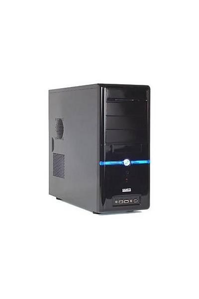 Gigabyte GZ-X2 420W Siyah Kasa