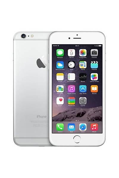 Apple iPhone 6 Plus 128GB Gümüþ