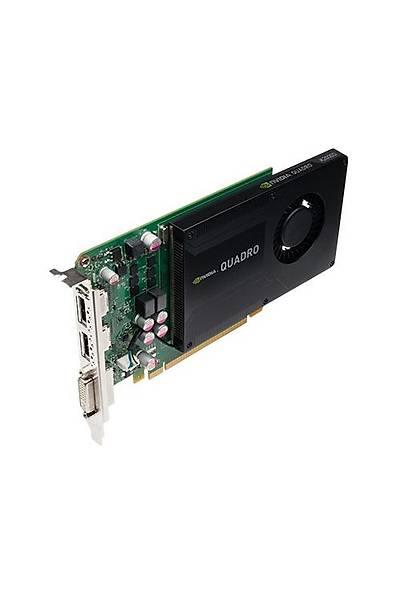 PNY Quadro K2000 DVI 2GB 128Bit GDDR5 16X