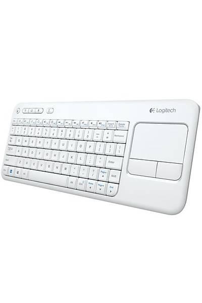 Logitech K400 Kablosuz Klavye 920-005885