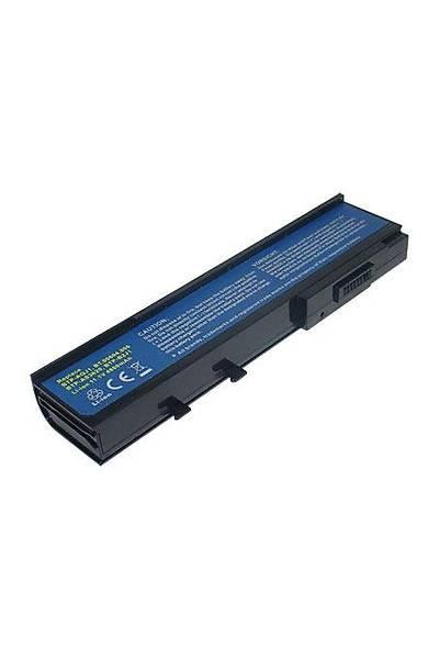 Acer TravelMate 4720 Notebook Batarya