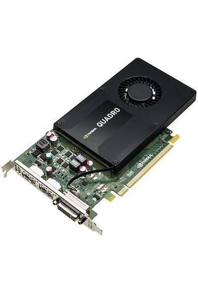 PNY Quadro K2200 4GB 128Bit GDDR5 16X
