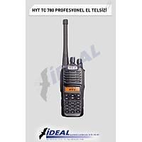 HYT TC 780 PROFESONEL EL TELSİZİ