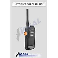 hyt tc 320 telsiz