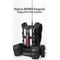 HYTERA RD965 DMR ROLE (TEKRARLAYICI)
