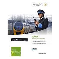 HYTERA RD985 DMR ROLE (TEKRARLAYICI)