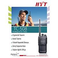 HYT TC508 ANALOG TELSİZ