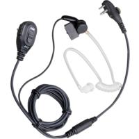 EAM13 Akustik Kulaklýk Mikrofon Seti
