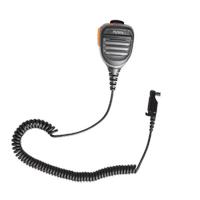 SM26N1 Acil çaðrý düðmeli uzak hoparlör mikrofonu (IP67)