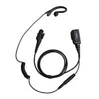 EHM04 G Tipi Kulaklýk Mikrofon Seti