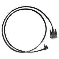 PC19 Programlama kablosu (COM baðlantýsý)