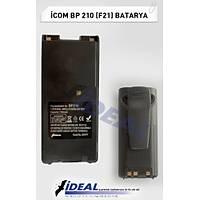 Ýcom F21 Bp 210 Batarya