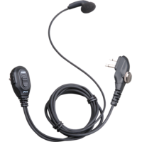 ESN12 Kulak Ýçi Kulaklýk Mikrofon Seti