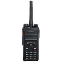 HYTERA PD485 GPS EL TELSÝZÝ
