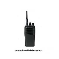 Motorola DP1400  El Telsizi