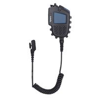 SM24N2-Ex Uzak hoparlör mikrofonlu büyük ATEX PTT düðmesi