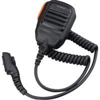 SM18N2 Uzak hoparlör mikrofonu (suya dayanýklý IP67, acil çaðrý düðmesi)