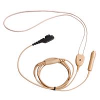 EWN10 Kablosuz kulaklýk için boyun döngüsü indüktörü (bej)