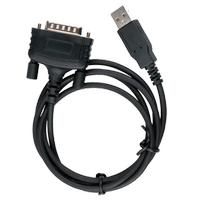 PC40 Programlama kablosu (DB26 / USB)