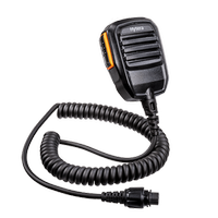 SM18A4 Araç kiti için uzak hoparlör mikrofonu