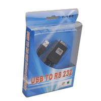 CP09 Adaptör kablosu (COM / USB)