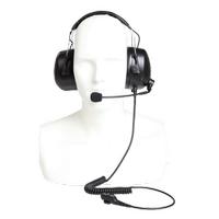 ECN18 Gürültü önleyici kulaklýk