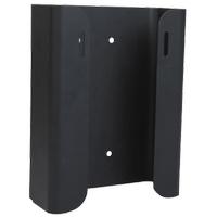 BRK18 Duvar braketi (2 raf ünitesi, siyah)