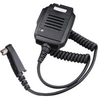 SM13N5 Uzak hoparlör mikrofonu (IP55, yüksek / düþük ses seviyesi kontrolü)