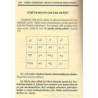Esma-i Hüsna Sýrlar ve Þifalar Ansiklopedisi