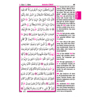 Kur'an-ý Kerim Elmalý Hamdi Yazýr Meali/ Cep Boy
