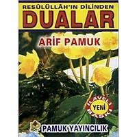 Resulüllah ýn Dilinden Duala, Arif Pamuk