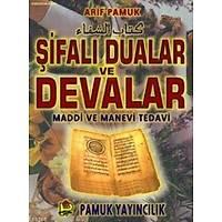 Þifalý Dualar ve Devalar- Maddi ve Manevi Tedavi