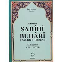 Sahihi Buhari (Zübdetü'l - Buhari), Ali Fikri Yavuz