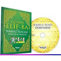 Tecvitli Elif Ba ve Namaz Hocasý/ Elif Ba Eðitimi DVD