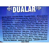 Kuran-ý Kerim ve Peygamberimiz (sav)' den Dualar
