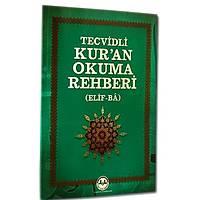 Davut Kaya/ Tecvidli Kur'an Okuma Rehberi