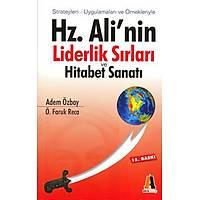 Hz Ali'nin Liderlik Sýrlarý ve Hitabet Sanatý