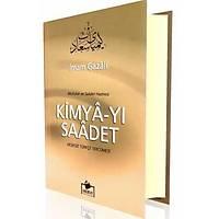 Ýmam Gazali Kimyayý Saadet