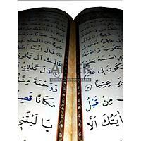 AKSER Kalem Kur'an-ý Kerim/ Kaliteli Lüks Kutulu/ ORTA BOY/ 10 Hafýzlý 3 Meal, Dini Bilgiler, Peygamberler Tarihi