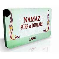 Kartela Namaz Sureleri
